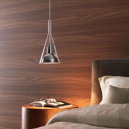 Lampe Flûte Magnum