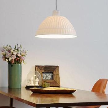 Lamp Cloche