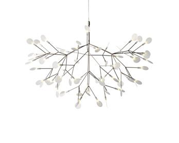 Lampe Heracleum II