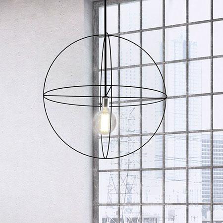 Lampada Astrolabio