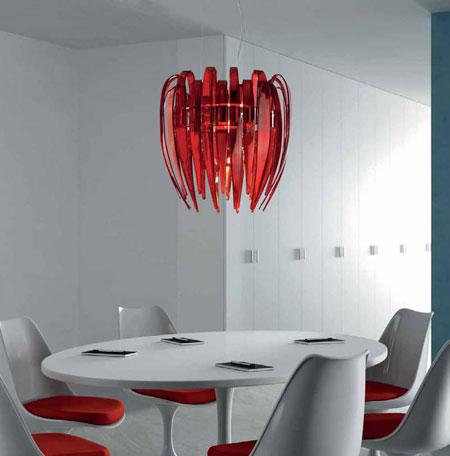 Lamp Dracena S60