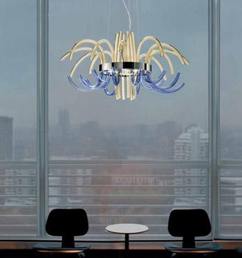 Lampada Filux L