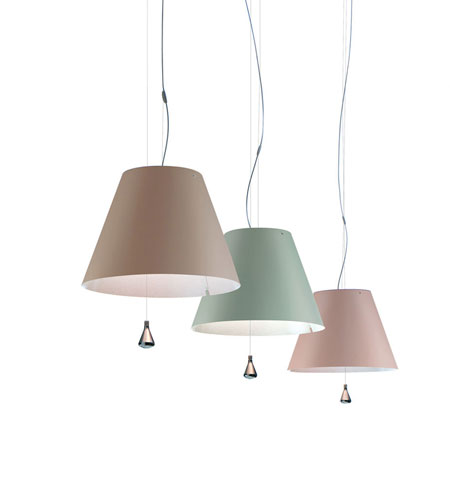 Lamp Costanza by Luceplan