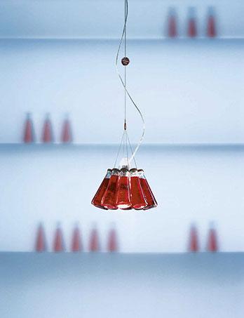 Luminaire Campari Light