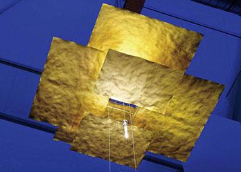 Lamp Oh Mei Ma
