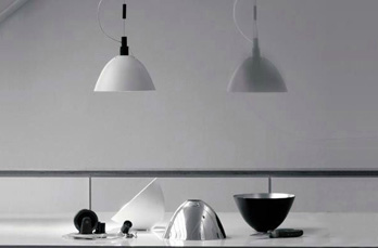Luminaire Max. Up & Down