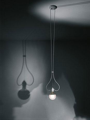 Luminaire Savoie