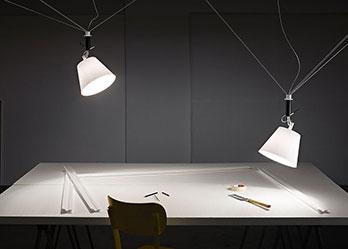 Lampe Da + Dort
