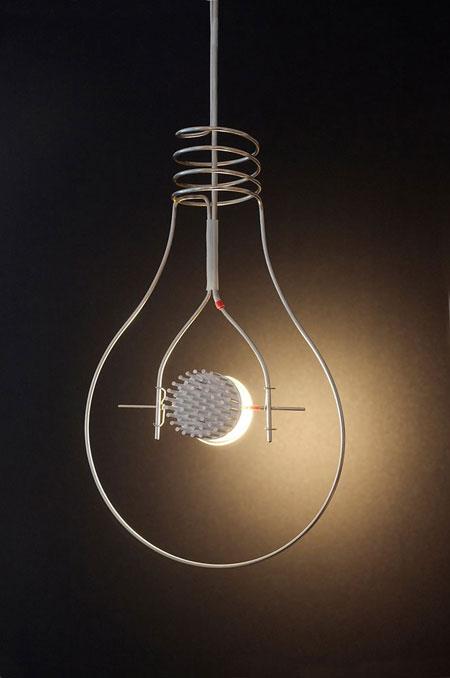 Lampada Loop