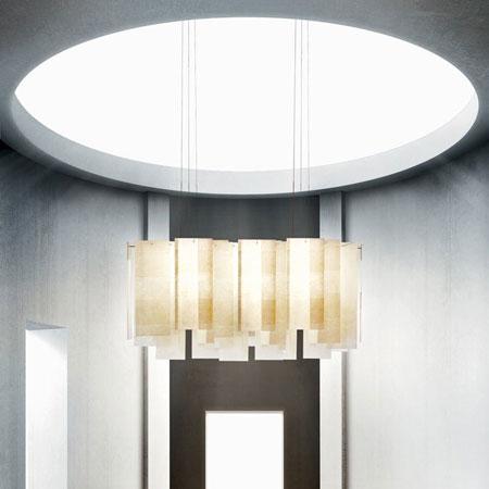 Lampada Alexandra