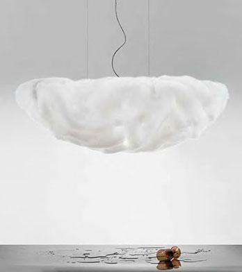 Luminaire Nuvola