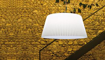 Leuchte Lampa-Daria