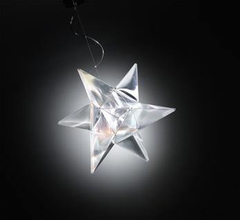 Lampada Superstar