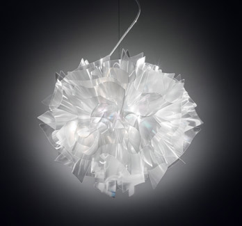 Lampada Veli Suspension Prisma