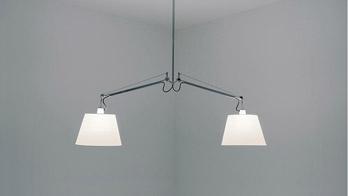 Lamp Tolomeo Basculante