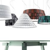Lampada Roofer