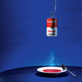 Lampada Canned Light