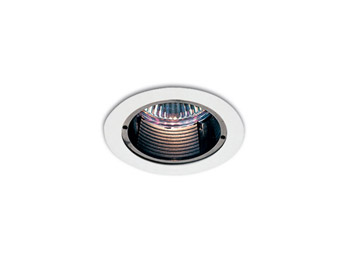 Lamp BTT recessed
