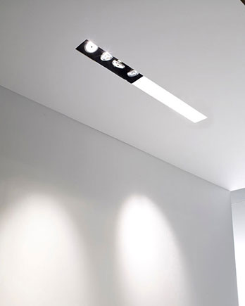 luminaires encastrables design designbest. Black Bedroom Furniture Sets. Home Design Ideas