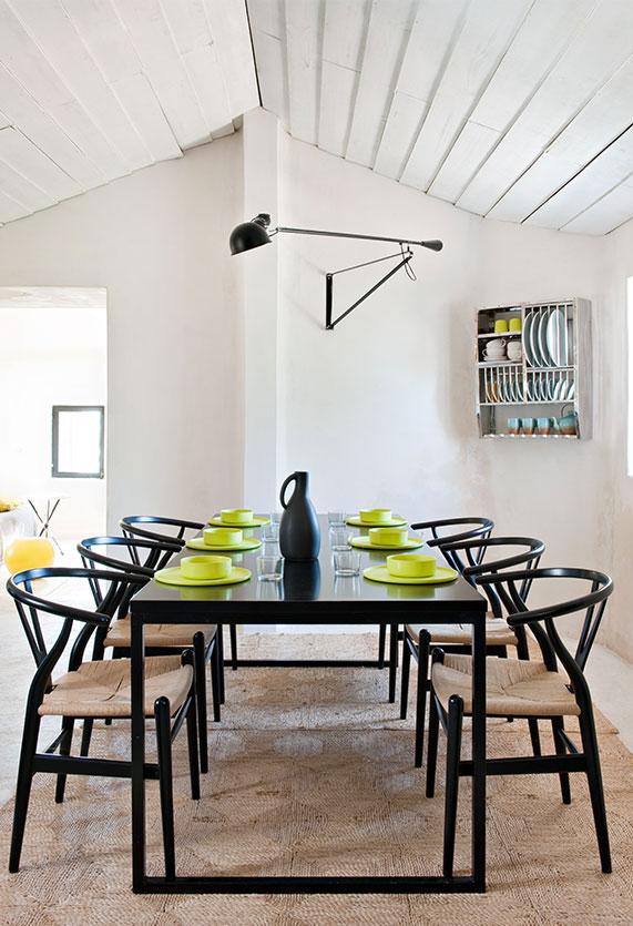 lampade da parete lampada 265 da flos. Black Bedroom Furniture Sets. Home Design Ideas