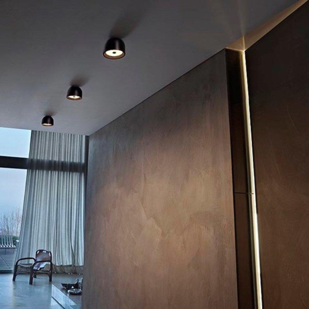Lampade da parete lampada wan da flos for Flos illuminazione