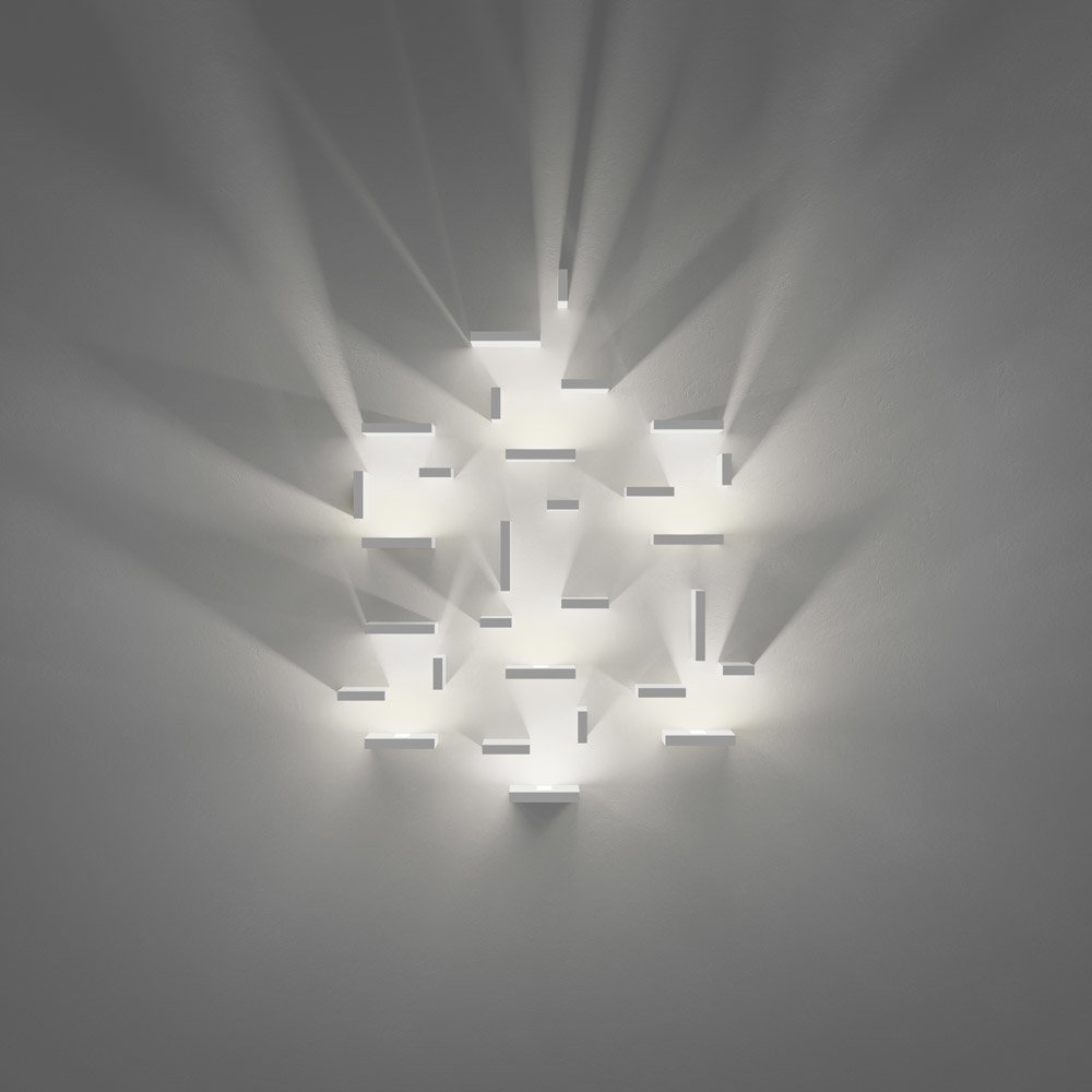 Wall lamps: Lamp Set by Vibia