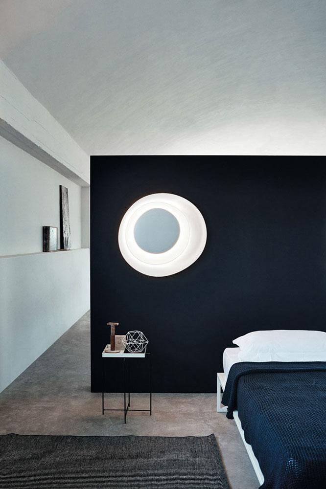 Lampade da parete lampada bahia da foscarini - Lampade da parete di design ...