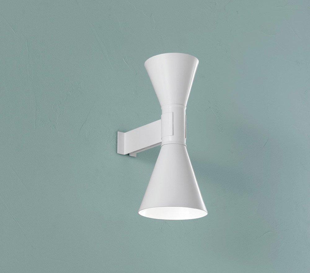 Wall lamps lamp de marseille by nemo - Applique de marseille ...