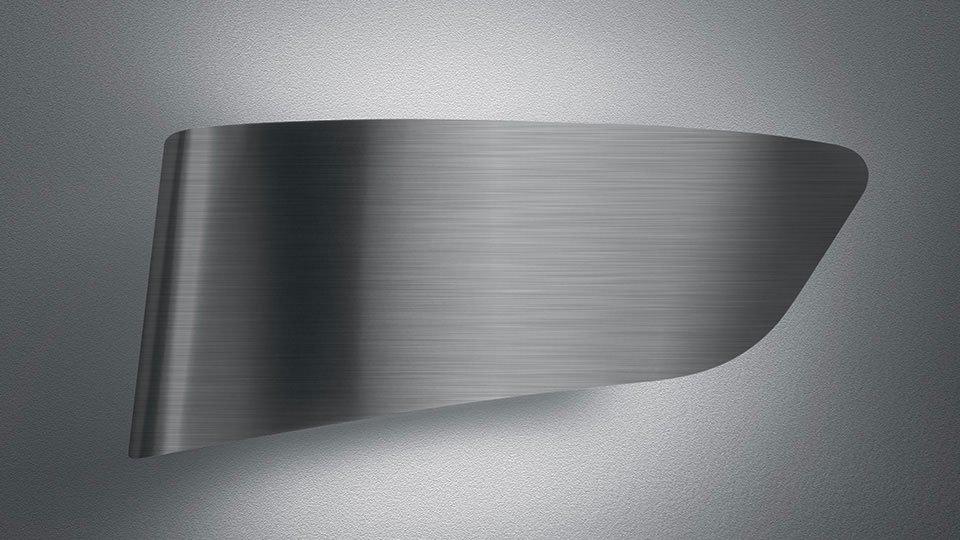 Lampade da parete lampada eurialo da artemide for Artemide lampade roma