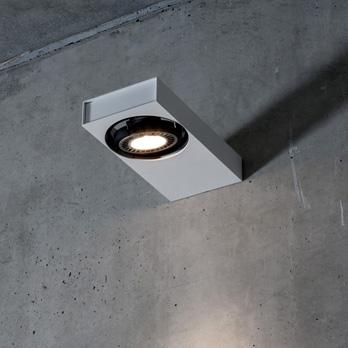 Lampada Brick 1396