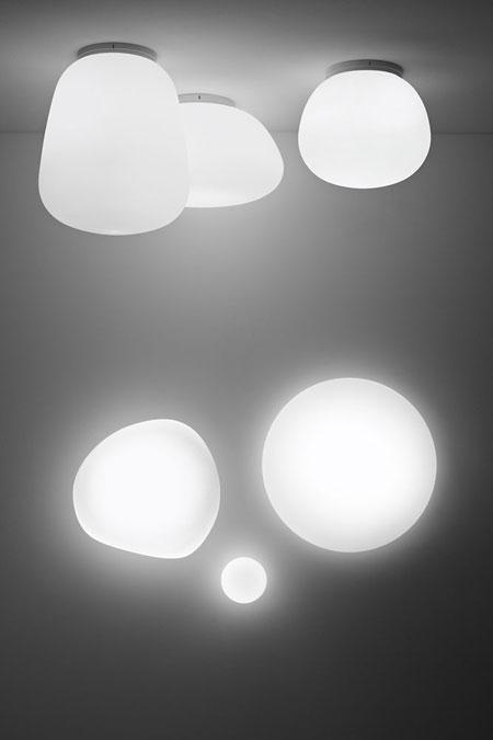 Lampada White