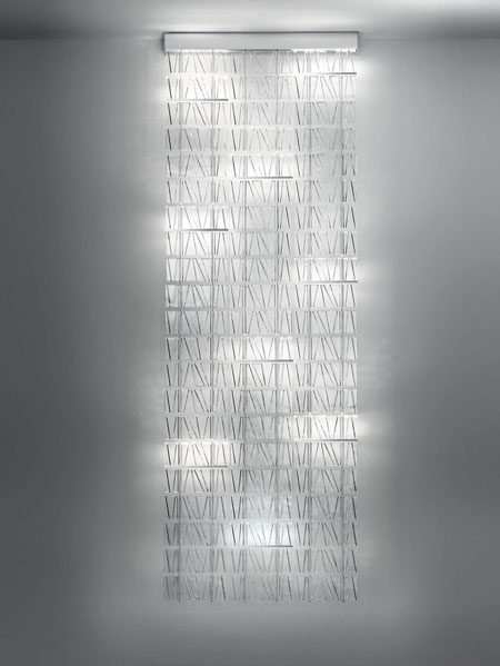 Leuchte Tile