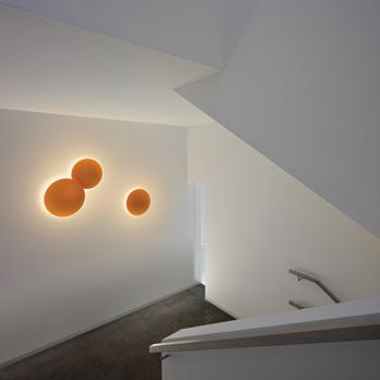 Lampada Puck Wall Art