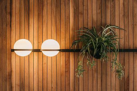 Leuchte Palma
