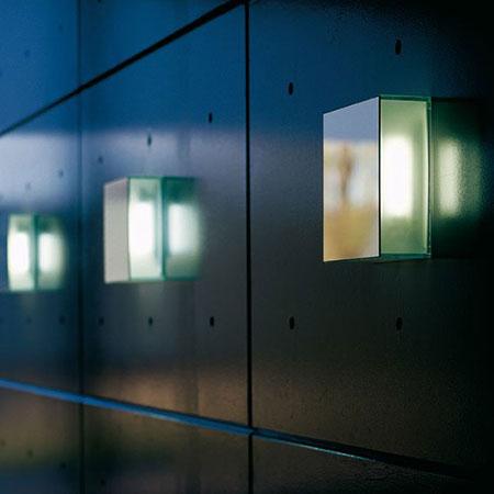 Lampada Argentum Eco W4