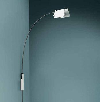Lampada Falena
