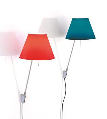 Lamp Costanzina by Luceplan
