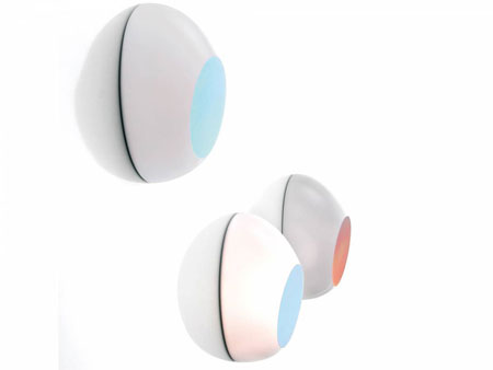 Lamp Goggle