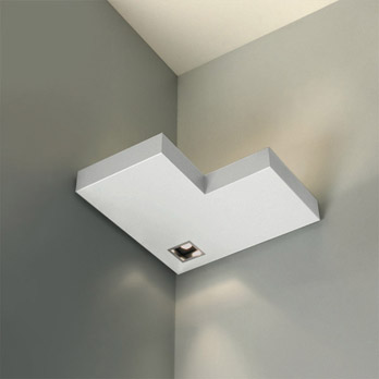 Lampe Onn Corner