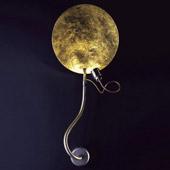 Lampada Luce d'oro