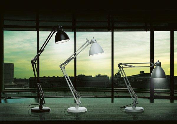 Lampade da tavolo: Lampada JJ da I Tre