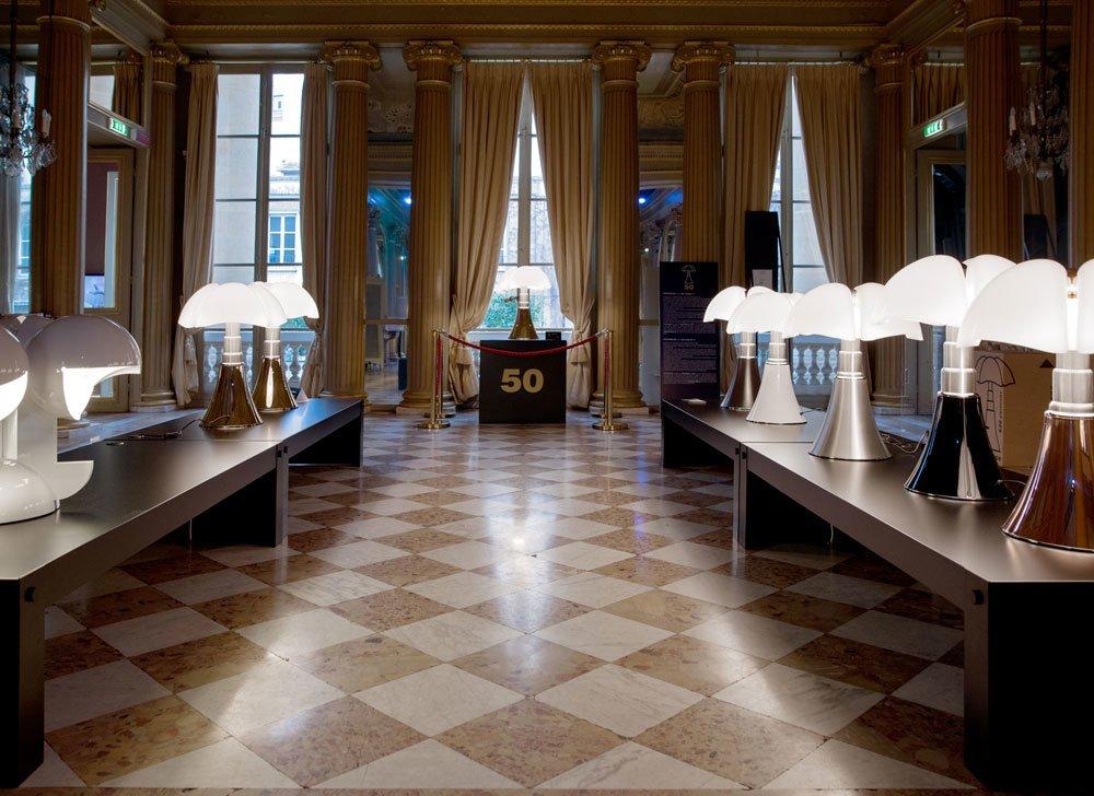 catalogue lampe pipistrello martinelli luce designbest. Black Bedroom Furniture Sets. Home Design Ideas