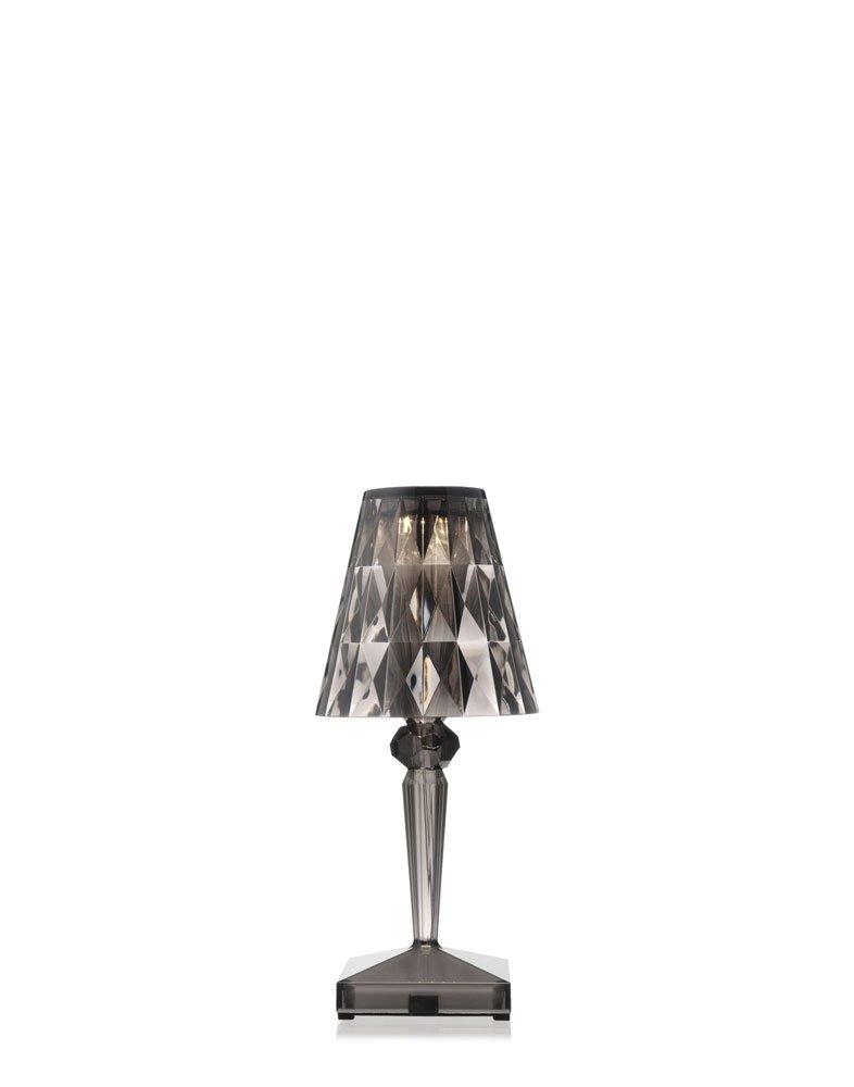 Lampade Da Tavolo: Lampada Battery da Kartell
