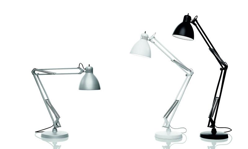 Lampade da tavolo: Lampada JJ da Leucos