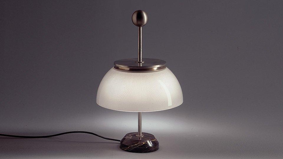 Lampade da tavolo lampada alfa da artemide - Lampade da tavolo design artemide ...