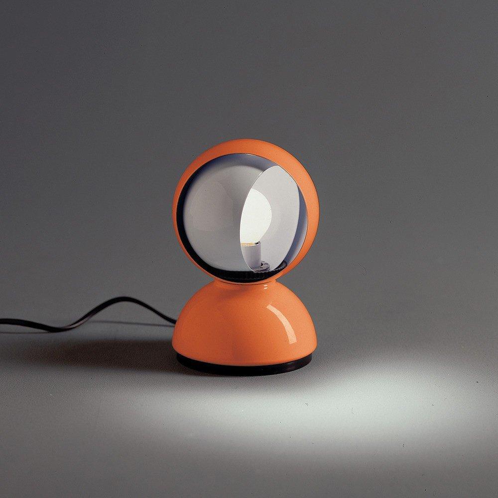 Lampade da tavolo lampada eclisse da artemide for Artemide lampade roma