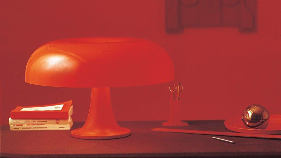 catalogue lampe nesso artemide designbest. Black Bedroom Furniture Sets. Home Design Ideas