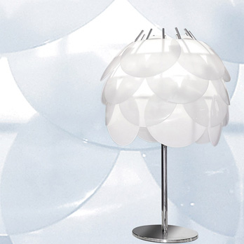 Lampada Nuvole Vagabonde