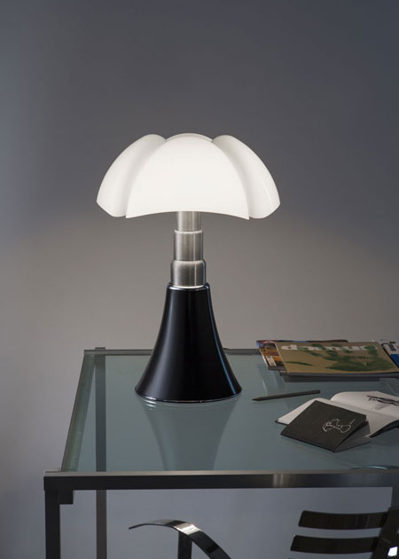 Lamp Pipistrello MED by Martinelli Luce