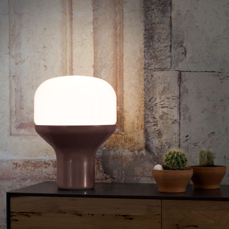 Lamp Delux by Martinelli Luce